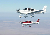 Cirrus Flight Training San Diego